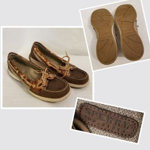 Sperry Top Sider Angelfish Boat Shoe 7